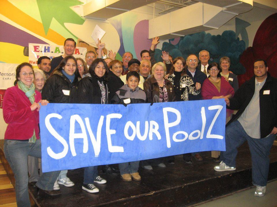 Save Our Pools