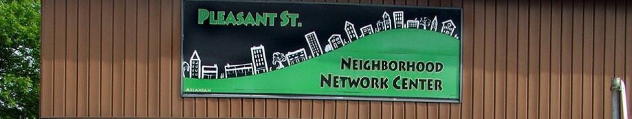 Pleasant Street Neighborhood Network Center